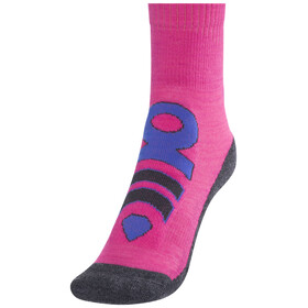 Rohner Hiking Socks Kids pink